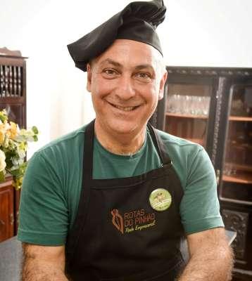 Chef Márcio