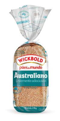 Pães do Mundo_Australiano_al