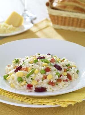 Risoto de Salado Sombrêro