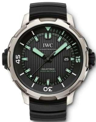 IWC_AQUATIMER AUTOMATIC 2000