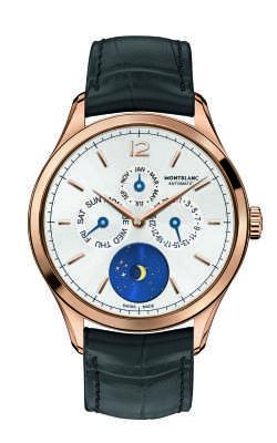 Montblanc Heritage Chronométrie QA VdG - Front 112537