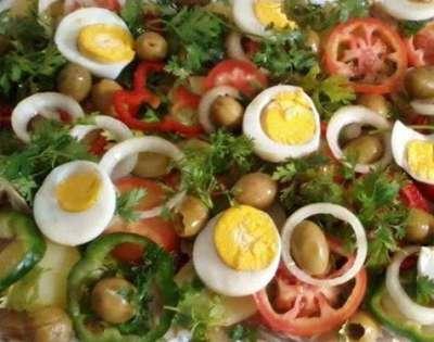 Salada-Fácil-de-Bacalhau