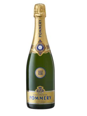 Pommery Grand Cru Millesime 2005_HD
