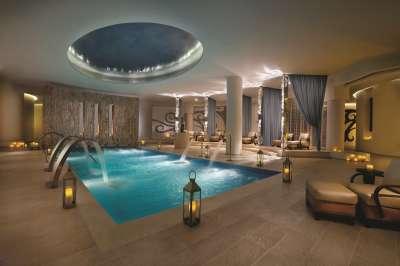 Vitality Pool
