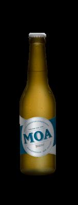 Moa Blanc (Wheat Lager) 330ml