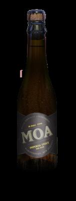 Moa Imperial Stout (Oak Aged Stout Ale) 375ml