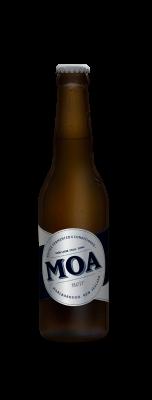 Moa Noir (Dark Lager) 330ml