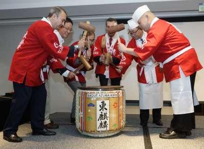 cerimonial do Taru