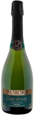 espumante Aurora Chardonnay Procedencias