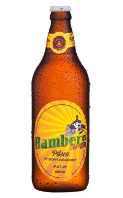 Bamberg 600ml - Pilsen
