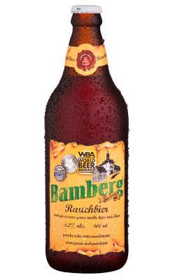 Bamberg 600ml - Rauchbier