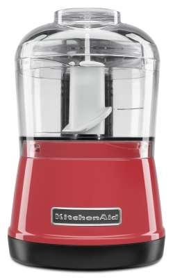 KitchenAid - Mini Processador - R$ 549
