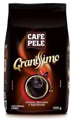 Café Pelé Granissimo STANDUP (Small)