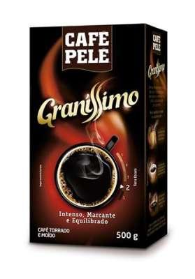 Café Pelé Granissimo Vacuo  (Small)