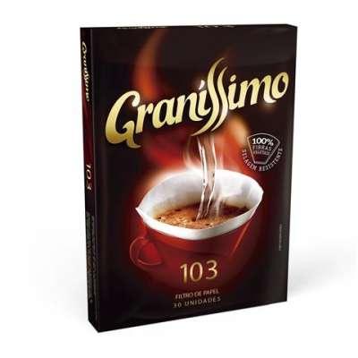 Filtro Graníssmo 103 (Small)