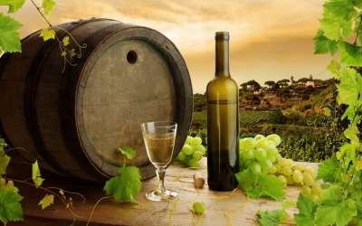 wine-making