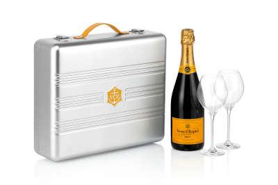 Suitcase 2 taças (alta) (1) R$ 585,00