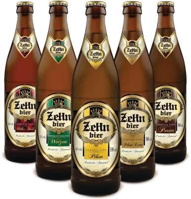 Cervejas-Zehnbier