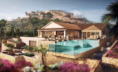 OOP_Villa One_Pool Terrace