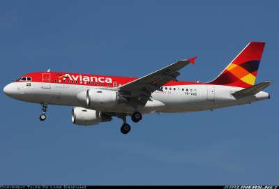avianca-brasil-airbus-a319