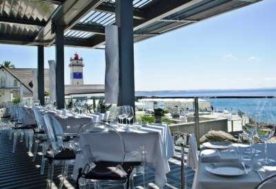 Hotel Farol - The Mix Restaurant Terrace (3)